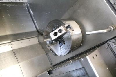 Токарный станок с ЧПУ GILDEMEISTER - MF Twin 65 Y
