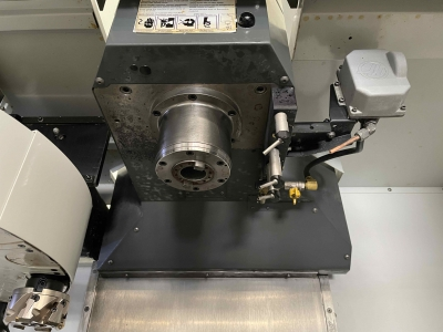 Фрезерный станок с ЧПУ HAAS VF-3