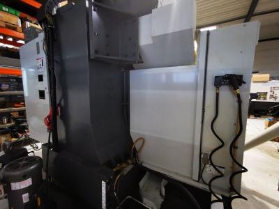 Фрезерный станок с ЧПУ HAAS VF-4