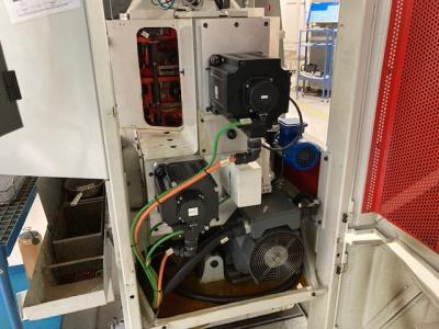 Токарный автомат с ЧПУ Gildemeister G 20 -6 AC