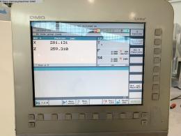 Токарный станок с ЧПУ DMG-Mori CTX 310 eco V1