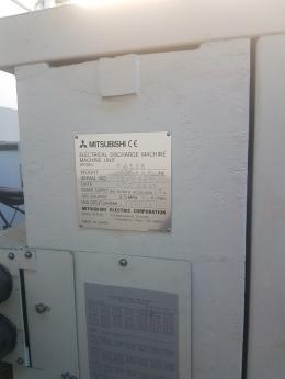 Проволочный эрозионный станок Mitsubishi FX10