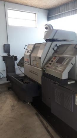 Токарный автомат с ЧПУ CITIZEN L25-VII