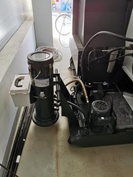 Фрезерный станок с ЧПУ HAAS VF-3SS