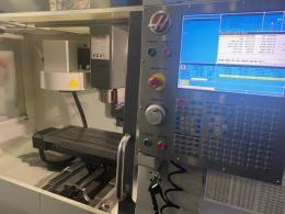 Фрезерный станок с ЧПУ HAAS TM-3P