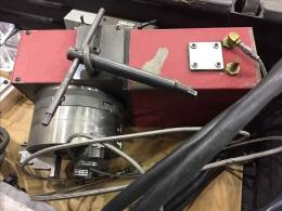 Поворотный стол Haas HRT210